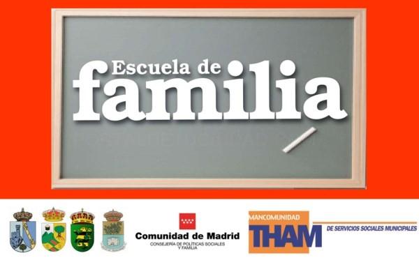 Nuevos cursos de la Escuela de Familia