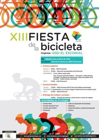 XIII Fiesta de la Bicicleta