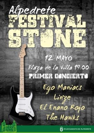 COMIENZA EL III FESTIVAL STONE