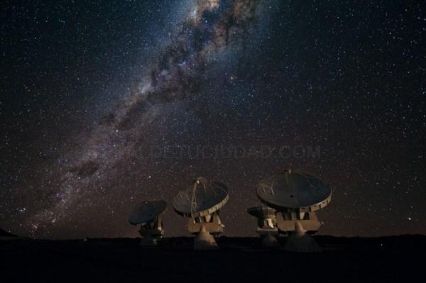 EXCURSIÓN AL CENTRO DE ENTRENAMIENTO Y VISITANTES DE LA NASA, RUTAS A CABALLO Y OBSERVACIÓN DE ESTRELLAS DURANTE EL MES DE JULIO EN GALAPAGAR