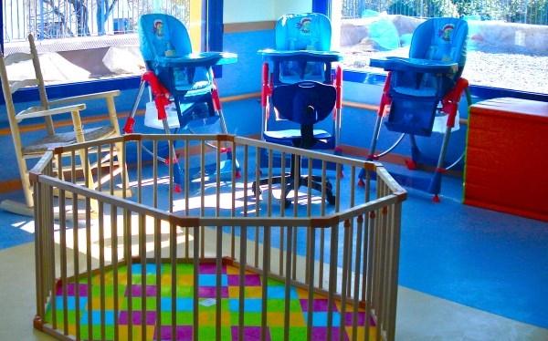 LA ESCUELA INFANTIL DON PIMPÓN ABRE UN PLAZO EXTRAORDINARIO DE ADMISIÓN