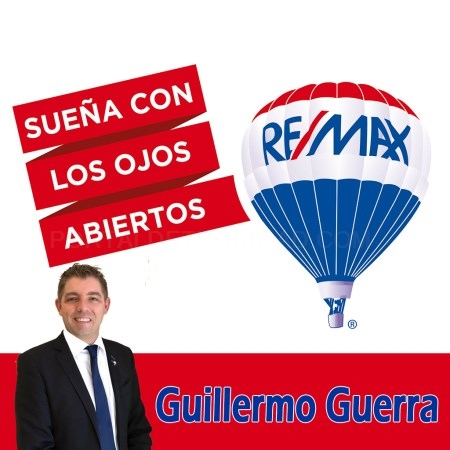 GUILLERMO GUERRA ASESOR INMOBILIARIO