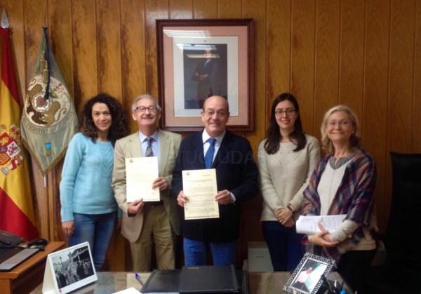 El Escorial colabora con el proyecto ALDICAM-CM, atlas lingüístico diacrónico y dinámico de la región
