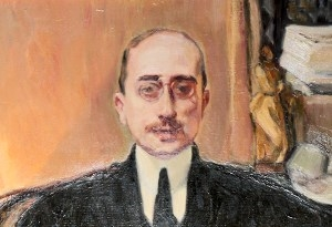 VIII Certamen Literario Ricardo León