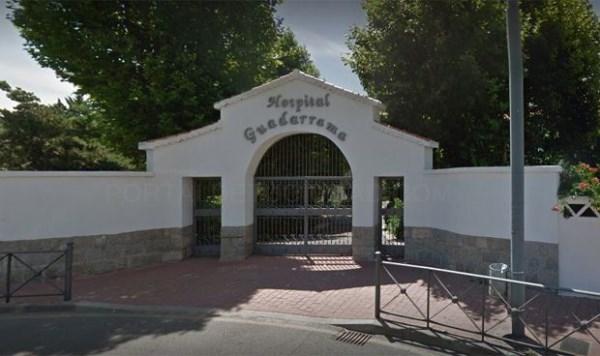 Hospital de Guadarrama, premiado por el Ministerio de Hacienda