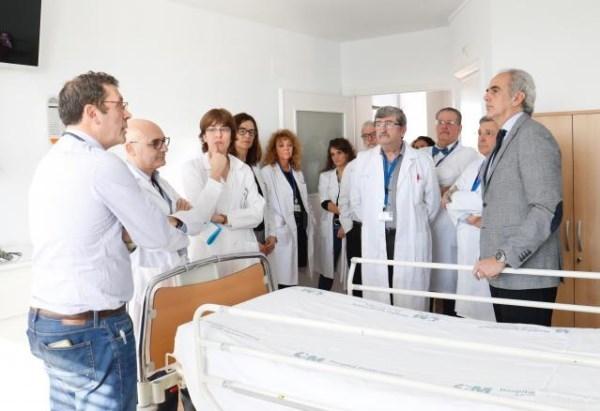 La Comunidad de Madrid pone en marcha unidades especializadas en la atención de adolescentes con cáncer