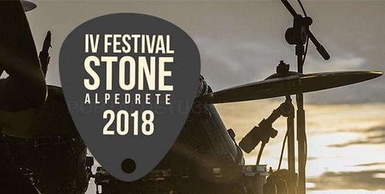 Festival Stone 2018