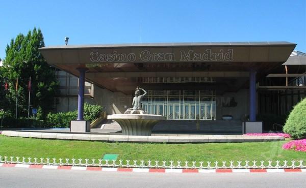 El Casino Gran Madrid entrega al Ayuntamiento 12.934,90€ para programas sociales