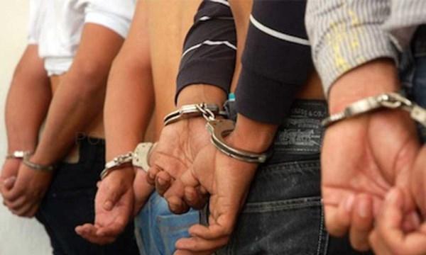 Detenidos cuatro hombres acusados de violar a una discapacitada en Collado Villalba