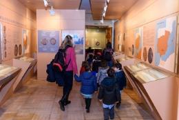 EXPOSICIóN PERMANENTE PARA NIñOS Y JóVENES