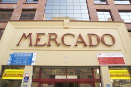 CENTRO CULTURAL MERCADO DE IBIZA