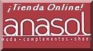 Tienda Online Boutique Anasolmoda