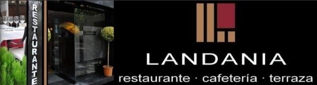 Restaurante, tapería LANDANIA
