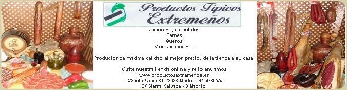 www.productosextremenos.es