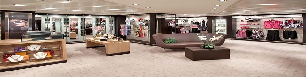 Boutique moda y complementos, moda en Madrid