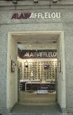 Optica Alain Afflelou, Opticas en Retiro