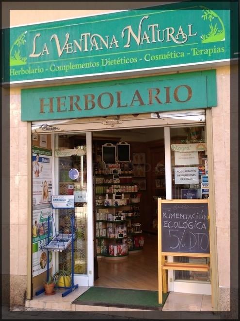 Galeria De Fotos Fotografia 1 5 Herbolario La Ventana Natural