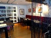 Vinoteca, restaurantelandania.es