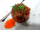 Cocina mediterránea, donde comer en el retiro
