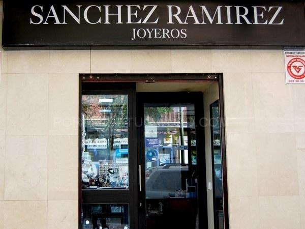 Sanchez Ramirez Joyeros