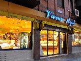 Viena Azul, Catering en Retito