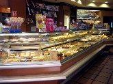 Panadería artesanal en Retiro