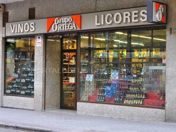 Bodegas Ortega