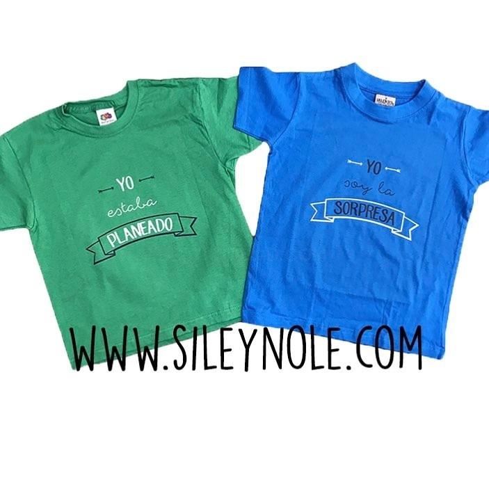 Sile y Nole