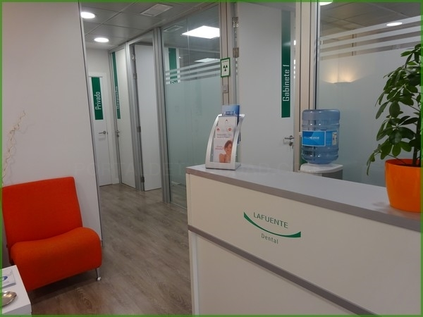 Clínica Lafuente Dental