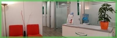 Odontopediatria en el retiro