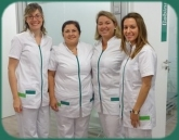 Prótesis dentales en el retiro, Higiene y blanqueamiento dental en el retiro