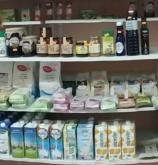 naturopatía, Herbolarios