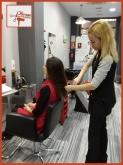 peluquería y estética en el retiro