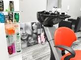 boutique de productos de peluquería