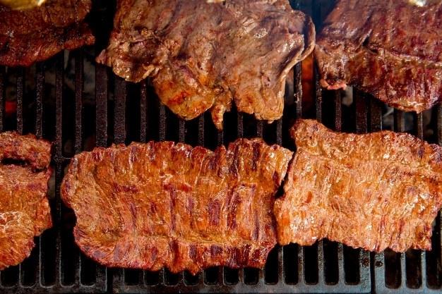 Carnes a la brasa en Atocha y el Centro de Madrid