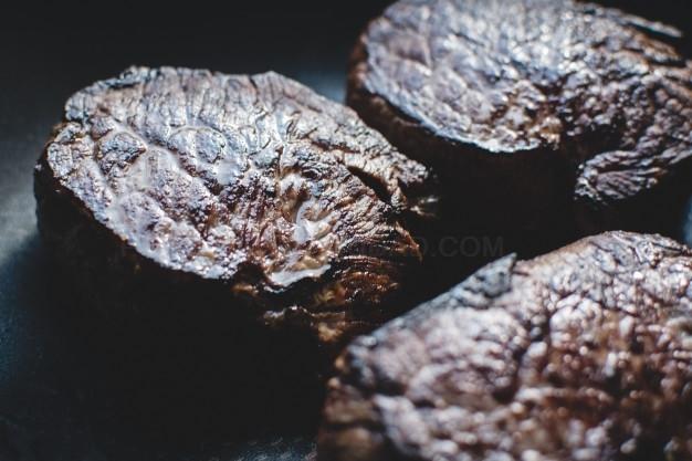 Cómo preparar la carne ibérica a la brasa
