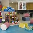 El Marañón centraliza en su Hospital Infantil toda la rehabilitación para niños