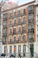 Casa Decor desembarca por primera vez en el barrio de los Jerónimos.