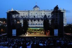 Veranos de la Villa convierte Madrid en un gran Festival