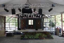 La Cuesta de Moyano se convierte en escenario para el teatro y la música del Siglo de Oro