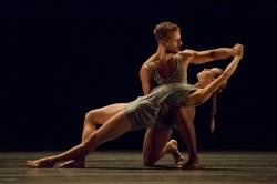 La Compañía Nacional de Danza en el IV Centenario de la Plaza Mayor