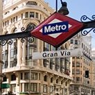 Obras de ampliación, conexión y accesibilidad de la estación de Metro de Gran Vía.