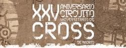 XXV Aniversario del Circuito Universitario de Cross de Madrid