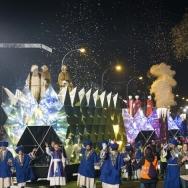 18 cabalgatas de Reyes, música en los balcones de la Plaza Mayor y Chaplin en Cineteca
