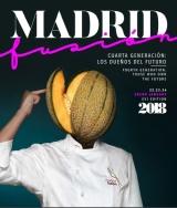 Madrid Fusión desvela los secretos de la alta cocina en el Palacio Municipal de Congresos