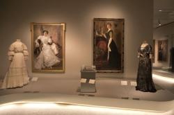 ElMuseo Thyssen-Bornemiszaorganizaunaexposicióndedicada a la influencia de lamodaen la obra del pintor valenciano Sorolla
