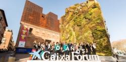 CaixaForum Madrid, 10 años y 8,8 millones de visitantes después