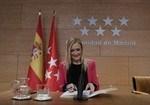 Futura ley de víctimas de terrorismo de la Comunidad de Madrid