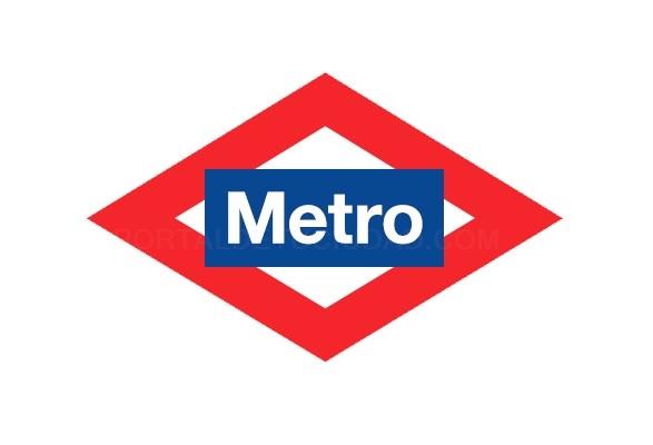 Refuerzo de la línea 8 de metro para atender la demanda de la feria FITUR