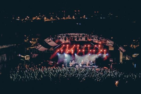 FESTIVALES MAYO EN MADRID
